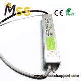 Alimentación LED exterior 20W 12V 24V PARA Strip LED de luz, el módulo de señal