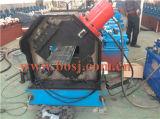 Rullo d'acciaio della plancia dell'armatura che forma la macchina Giordano di produzione