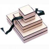 Rectángulo de regalo duro por encargo, rectángulo de regalo duro de la cartulina, rectángulo de regalo de papel duro de China