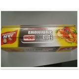 Houdehold 위생 식품 포장 알루미늄 호일