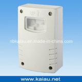 Interruptor de sensor de crepúsculo com temporizador (KA-LS05)