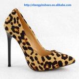 Последние моды высокого каблука приятный дизайн Обувь женская обувь