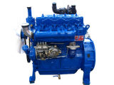 Ricardo série 110kw 1500 tr/mn moteur Diesel