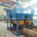 De Separator van Jigger voor de Concentratie van de Mijnbouw van het Erts, Jigger Machine, het Ziften Machine