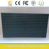 ピッチピクセルP10会社名のための屋外の単一の青LEDのモジュールLEDのボード