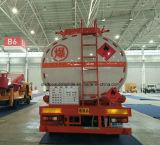 45000 л топливный бак прицепа высокое качество нефтяного танкера Полуприцепе