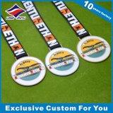 Médailles de championnat de métaux bon marché sur mesure en bonne qualité