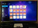 2016 시그마 칩셋을%s 가진 믿을 수 있는 아랍 IPTV 상자