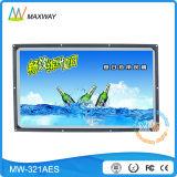 32 Zoll-geöffneter Rahmen-Totem LCD Bekanntmachen (MW-321AES)