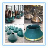 Добыча полезных ископаемых износа Products-High Chrome износа деталей для измельчения Parts-Cone HP500 HP800
