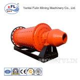 Mina de saída e de alta capacidade de moinho de bolas de minério de ferro