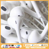Earpods original para el iPhone de Apple con micrófono y a distancia