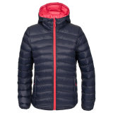 2015 Ladies Ultra Lightweight Down Jacket