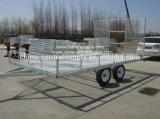 Fabrikmäßig hergestellter ATV Hochleistungsschlußteil CT0090n der Qualitäts-