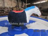 Giro meccanico del rodeo del cavallo per gli eventi