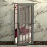 DIYのアルミ合金のプロフィールの処置の陽極酸化の開き窓のドア(FT-D80)