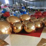 Шарик зеркала /Inflatable воздушного шара Inflatabler для диско/выставки/украшено