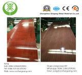 木カラーのためのPrepainted鋼鉄コイル