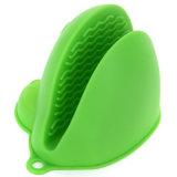 La grenouille d'amusement personnalisée par usine forme le gant de silicones