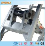 Оборудование подъема автомобиля фабрики Shunli портативное