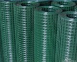 Ячеистая сеть PVC покрынная/гальванизированная Weled для обеспеченности
