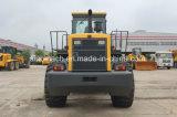 O melhor Sinomach chinês 220HP carregador da roda de 5 toneladas