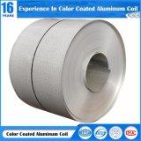 Bobina de alumínio revestido de cores padrão de pedra com bobina de alumínio