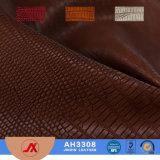 2018 Nova Moda Couro PVC têxteis para sofá, equipamento, Bolsa, Carro