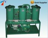 Máquina de purificação do óleo lubrificante/óleo de alto desempenho e Separador de Água