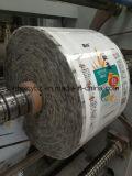 De Tribune die van de Koffie van de Thee van het aluminium omhoog de Plastic Zak van het Voedsel met Ritssluiting verpakt