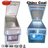 La alta calidad DZ600s máquina de envasado de alimentos de la cámara de vacío