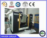Центр машины CNC Vmc1270 вертикальный