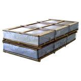 Un Bar Diamond Aluminum Checker Plate (lega di alluminio 3003)