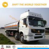 40000 Liter-Öl-beweglicher Tanker im Kraftstofftank Trialer Angola