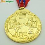 Заказчик Дизайн логотипа сувенирные металлические медаль