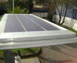 18W, Pvl-18 Il un-Si digita a Pvl i moduli solari flessibili (PVL-18)