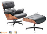 Hotel / Home Furniture Eames Charls Designer Leisure Lounge Chair (RFT-F5D-1)