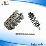 Pièces de moteur automatique de la culasse pour Mitsubishi 4D56U 1005b453 908519