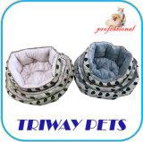 Hohe Quaulity Hundekatze-Haustier-Betten (WY1711004-1A/C)