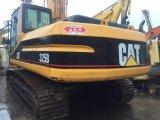 使用された猫325bの掘削機、販売のための幼虫の325bによって使用される掘削機