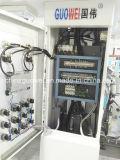 Control del sistema de arco de alta velocidad de la película plástica Prensa Huecograbado