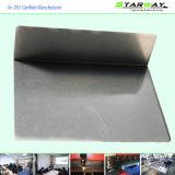 Peças de metal feitas sob encomenda da fabricação pela peça da estaca do laser com fabricação de metal da folha