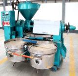 3 тонн в день контроля температуры масла арахиса Yzyx90wz