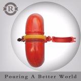 Acoplador da braçadeira de tubulação da bomba '' Dn150 6 '' concreta da alta qualidade Dn125 5 para a venda