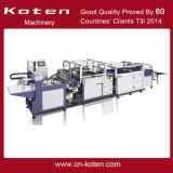 Machine de fabrication de casier automatique Modèle Fd-Afm-450A vendu pour les clients africains depuis 2015