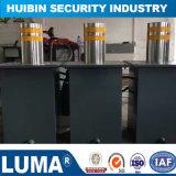 Segurança do Controle de Estacionamento Automático do Sistema Hidráulico de Aço Inoxidável balizadores de tração estática