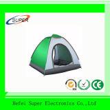 Barraca de acampamento luxuosa ao ar livre para a pessoa 8~10