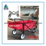 Compras Fishing Camping Kid Cart