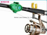 Équipement de pêche Sea Fishing Rod Alarm Alarme de pêche