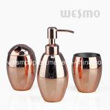 올리브 모양 스테인리스 목욕 부속품 (WBS0812A)